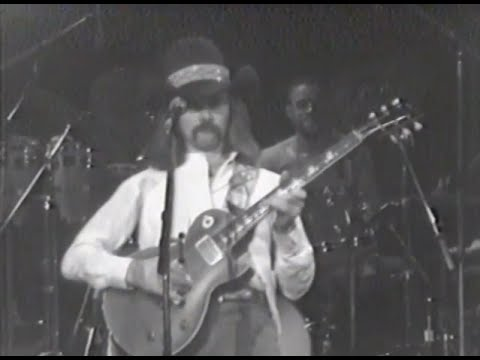 The Allman Brothers Band - Midnight Rider - 4/20/1979 - Capitol Theatre (Official)