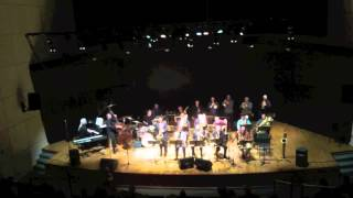 Filthy McNasty - Super Awesome Big Band