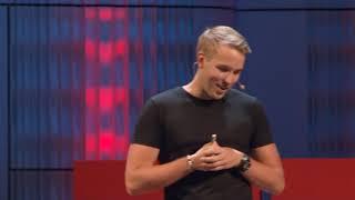 Prasknout svou bublinu | Jirka Král | TEDxZlín