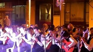 LAS 100 GUITARRAS MERCEDINAS  SELECCION