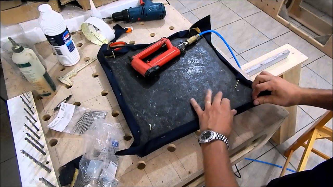 Como reformar o assento de cadeiras dicas de tape aria - Como reformar mi casa ...