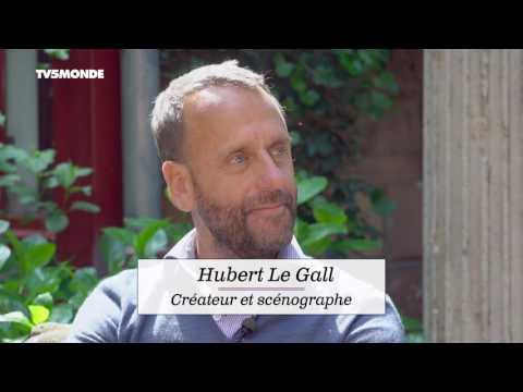 Intégrale #versionfrançaise : Berluti / Hubert Le Gall / Philippe Mermi