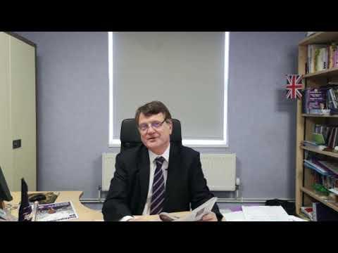 Gerard Batten responds to Johnny Mercer's smear