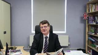 Gerard Batten responds to Johnny Mercer's smear