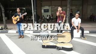 Download Mp3 PARCUMA Hands right Hutagaol N friend luar biasa main di CFD