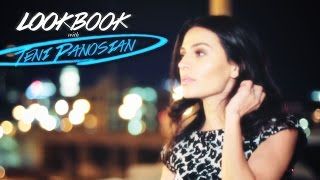 New Year's Eve Lookbook with Teni Panosian Thumbnail