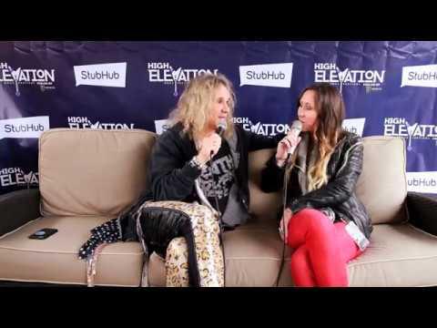 Shannon Gunz - High Elevation Music Festival 2017