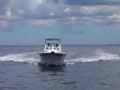 25 grady white super nice boat youtube rh youtube com Key West Boat Wiring Diagram Gravely Wiring Diagrams