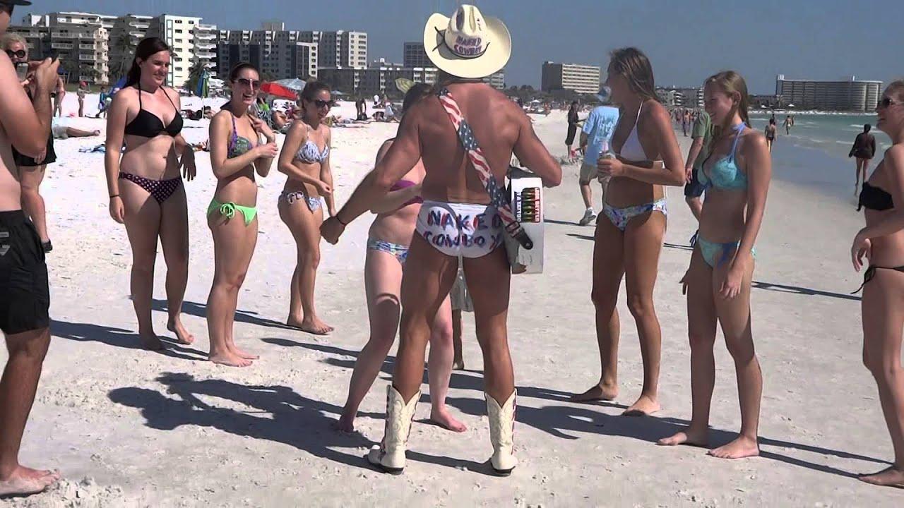 sarasota nude beach