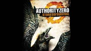 Watch Authority Zero Big Bad World video