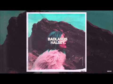 Halsey - Drive (Audio)
