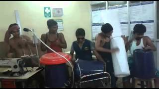 Bhojpuri Arkestra Dance 2016 (Full Comedy) Funny Boys !! Hot song