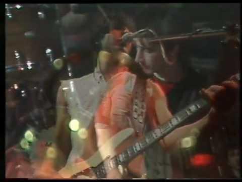 Chameleons - Nathans Phase - (Live at the Gallery, Manchester, UK, 1982)