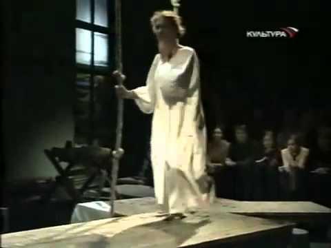 Театр Мастерская Фоменко - Одна абсолютно счастливая деревня