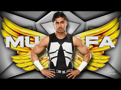 Mustafa Ali 2nd WWE Theme Song For 30 minutes - Go Hard