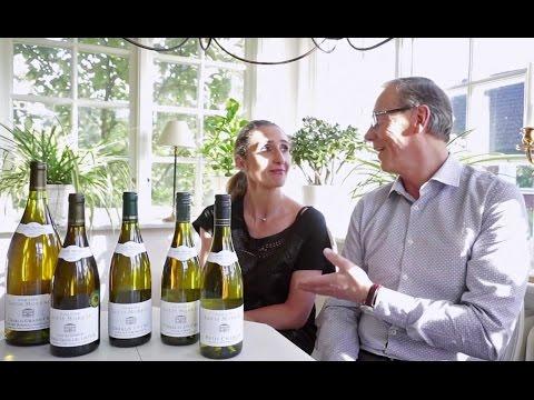 Chablis med Ann Moreau & Anders Levander