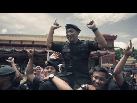 Vlog 115 Behind The Scene Uut Permatasari Meriahkan Panggung Prajurit HUT Brimob 72 Asyiiik