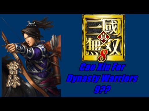 Cao Xiu For Dynasty 9?? #LetsTalkAboutIt (Part 9) Leave Your Comments
