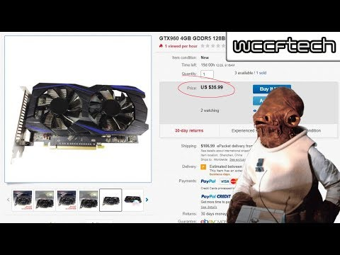 Updated GPU-Z Alerts Users About Graphics Cards With Fake GPUs