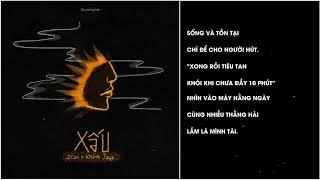 [OFFICAL AUDIO] XẤU - Khánh Jayz x 2CAN