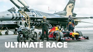Video Head-To-Head With The World's Fastest Vehicles | Ultimate Race download MP3, 3GP, MP4, WEBM, AVI, FLV November 2019