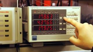 видео Установка сухих трансформаторов и требования к вентиляции