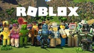 Roblox, YES. R O B L O X, i'm dead inside