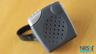 Portable Telephone Amplifier Review