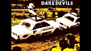 Whiskey Daredevils - Ida Jane