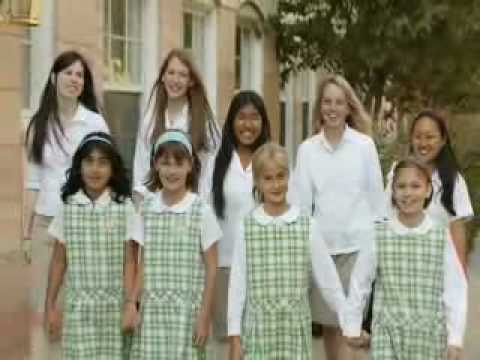 Maharishi School of the Age of Enlightenment.flv