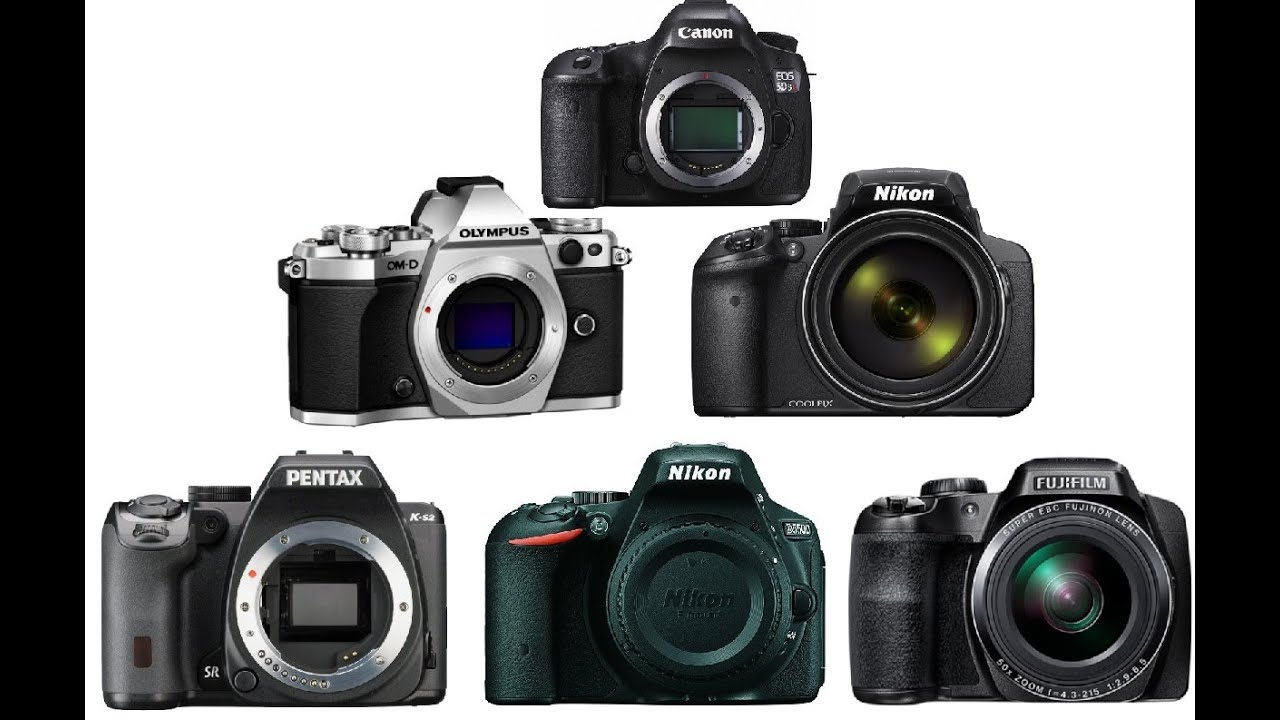 New cameras 2015 1q market review 1 youtube for New camera 2015
