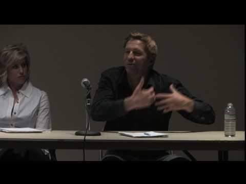 Question 7:  Social Media Discussion Panel-Reno Nevada