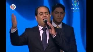 اغنية باب الحارة - عدنان الحلاق - برنامج حادي الأرواح الإنشادي 2015