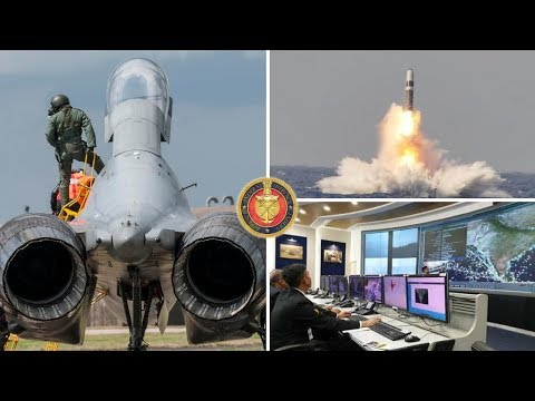 Indian Defence Updates : 9000 Km SLBM Test,AGNI-4 Test,IAF Vayu Shakti 2019,Navy's Fusion Centre