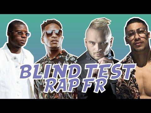 BLIND TEST RAP FR 🤘🔥 | 50 Extraits / 2016 à 2020