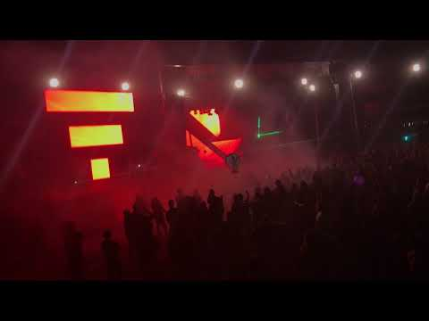 A-Trak B2B Baauer Goldrush Music Festival 2017 Full Set