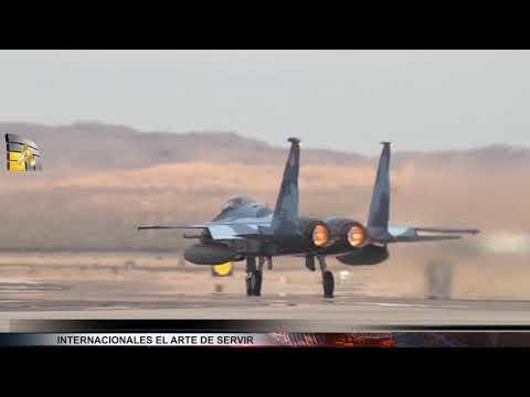 Noticias Israel│Israel y Hamás interrumpen las hostilidades enNoticias Israel
