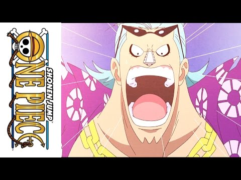 One Piece - Season Seven, Voyage One - AVAILABLE NOW!
