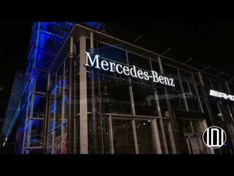 Mercedes Party 2 ( London DJ hire )