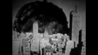 The Monster That Challenged The World 1957 trailer