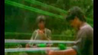 Urdu Song For Pakistan(Mera Iman Pakistan)Nusrat Fateh Ali Khan.By Visaal