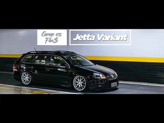 VW Jetta variant aro 19 - Objetivo em cada detalhe!