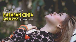 Download Anggun Pramudita - HARAPAN CINTA JADI DILEMA (Official Music Video) Lagu Terbaru 2020