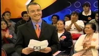 DEMO CONDUCCIÓN JORGE AREVALO