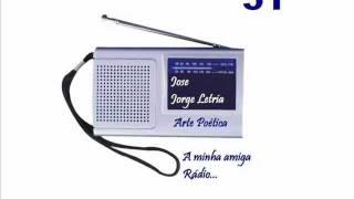 Jose Jorge Letria - Arte Poética