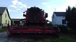 ☆ Akcja żniwa 2018 / Deutz-Fahr M 2780 & Class Dominator 76 ☆