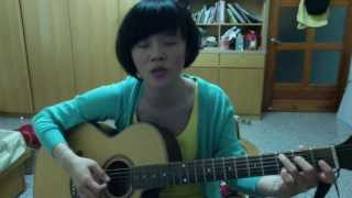 許哲珮-汽球 cover by 葉鈺渟
