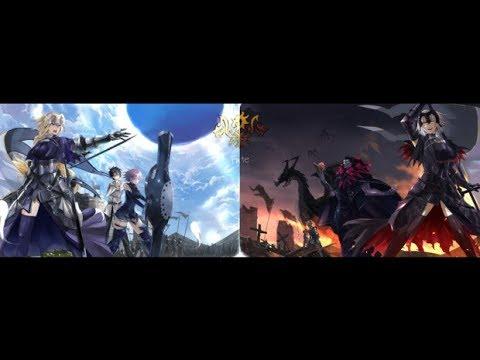 Fate Grand Orderを実況プレイ 百年戦争編part2