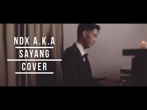SAYANG - NDX A.K.A COVER | RUANG RAGA THEME SONG