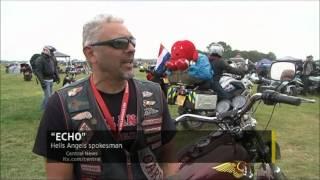 Bulldog Bash 2012 Interview